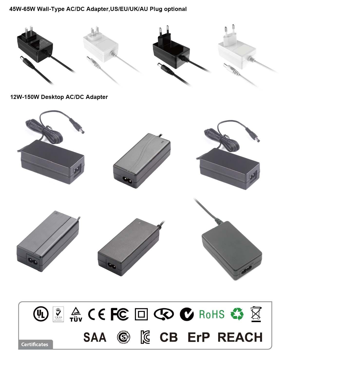 ac dc adapter 4