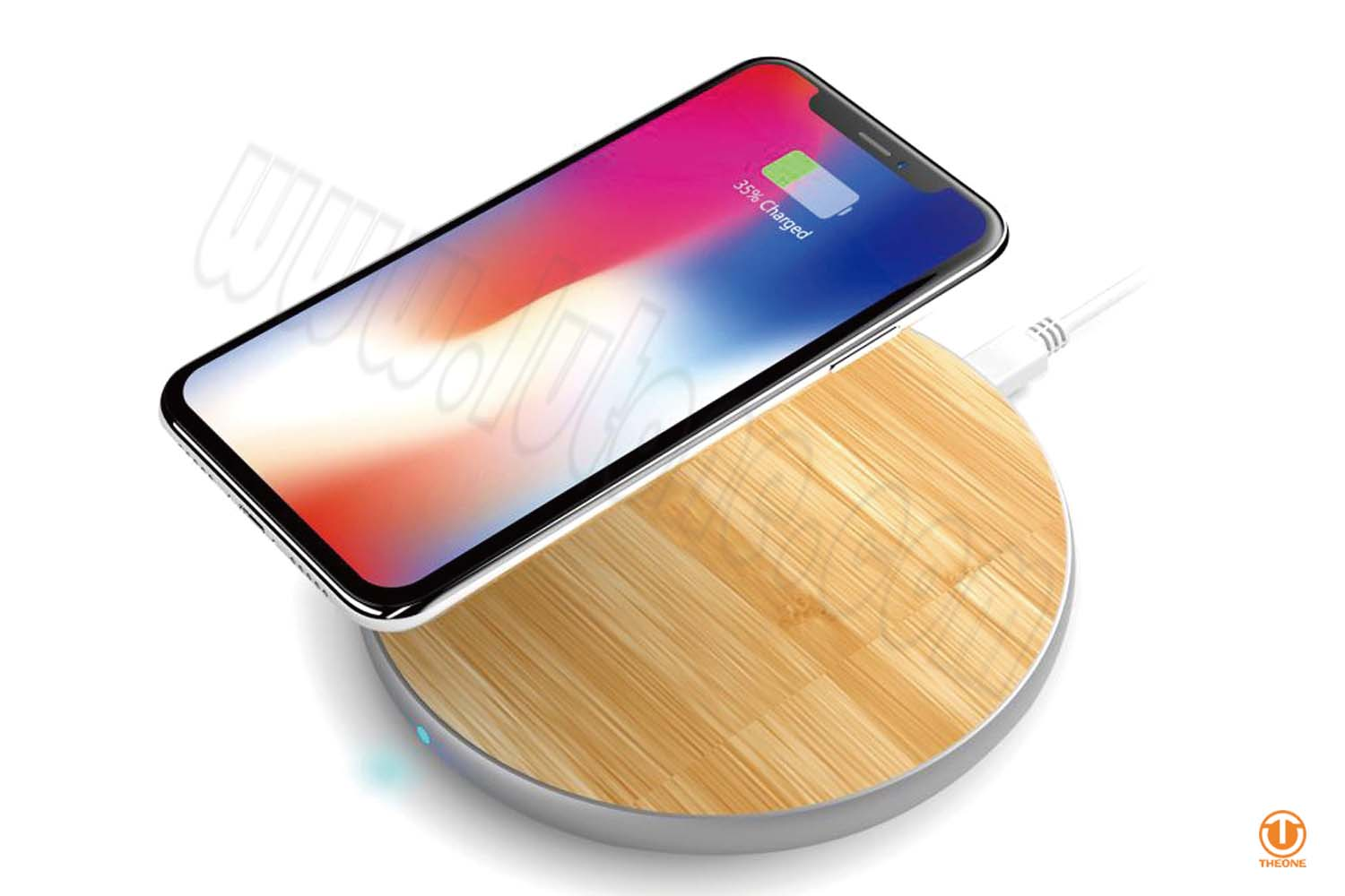 tw02 2 wireless charger