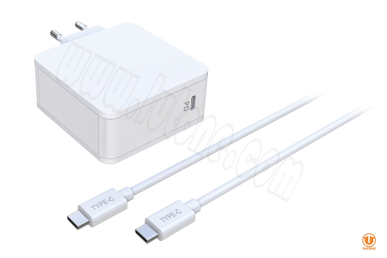 ta06a3-1 usb-c power delivery charger