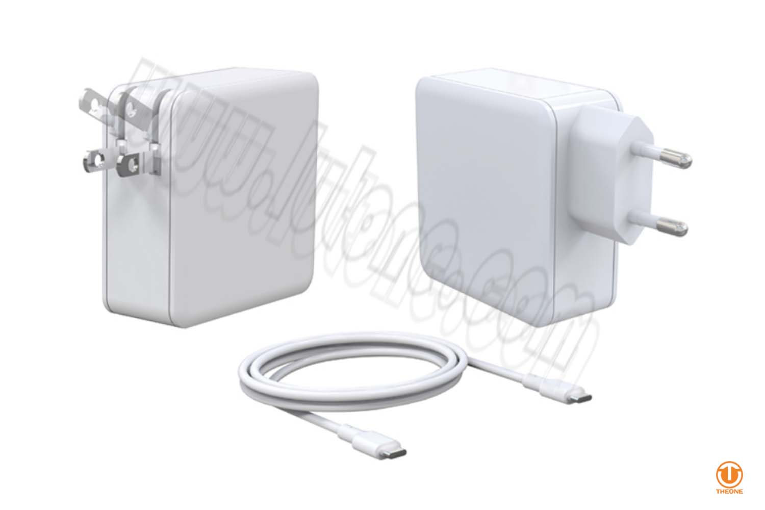 ta06a3-3 usb-c power delivery charger