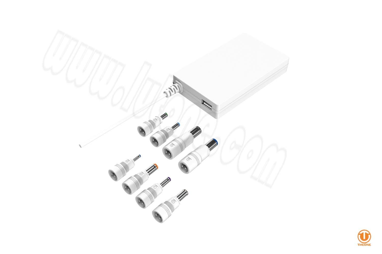 ta09a9-3 universal laptop ac adapter