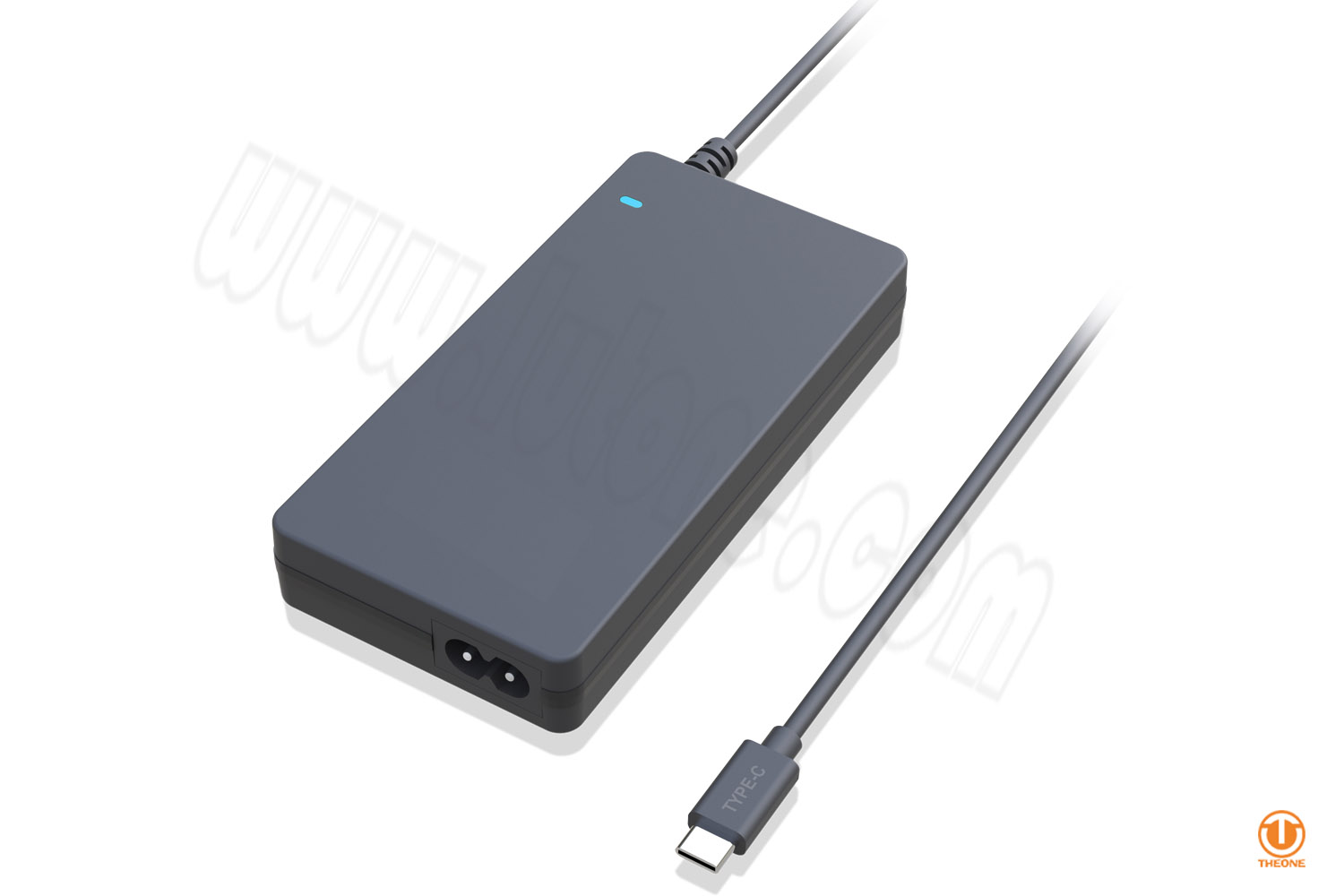 ta09b4-pd-2 usb-c power delivery charger