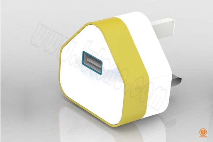 tc01a6-3 wall charger