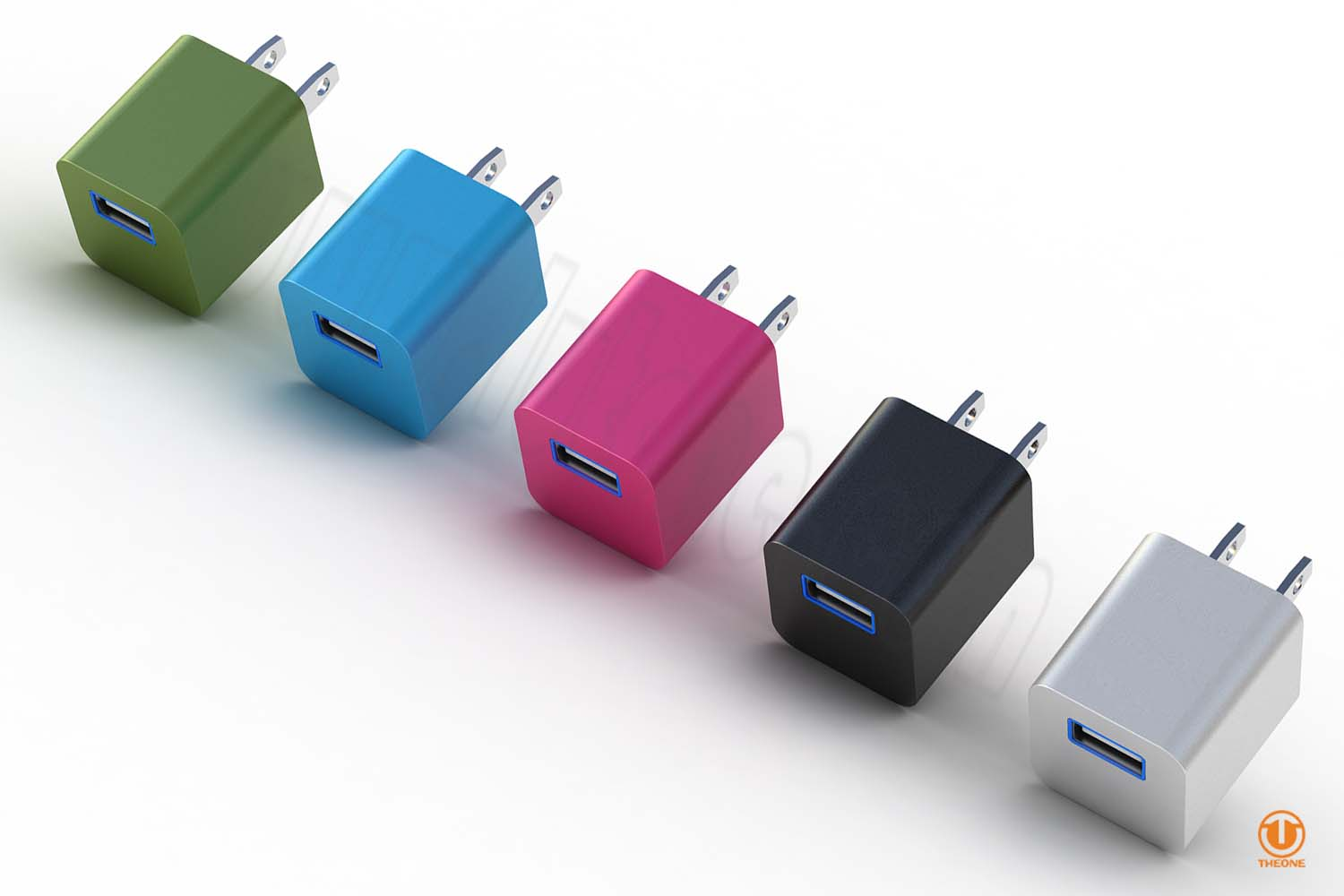 tc01a9-2 usb wall charger