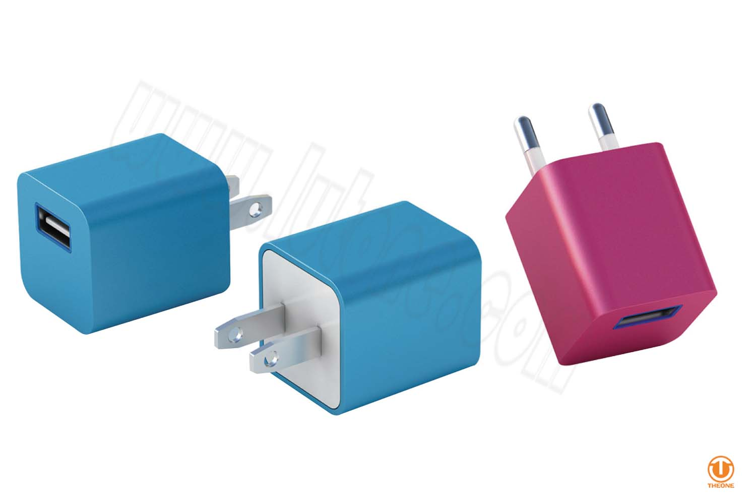 tc01a9-3 usb wall charger