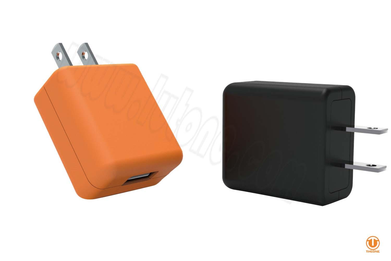 tc01b6-2 usb wall charger