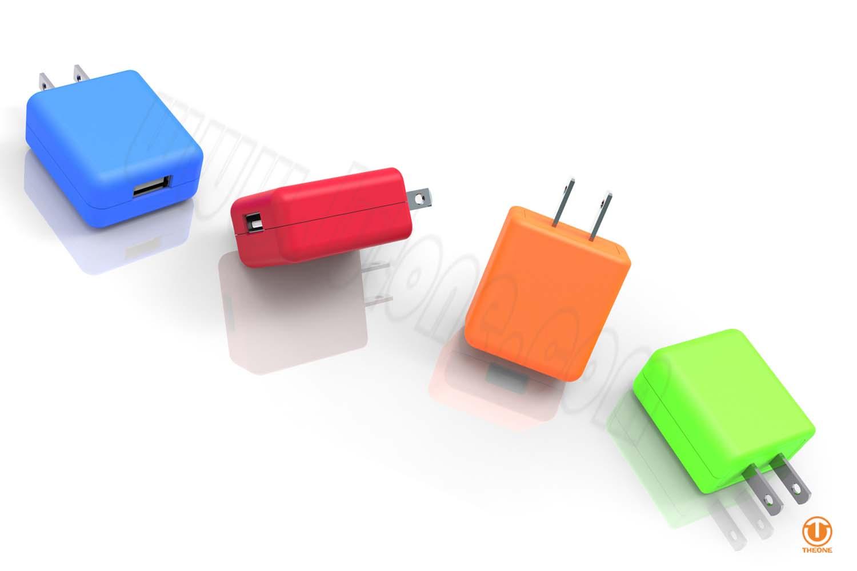 tc01b6-3 usb wall charger