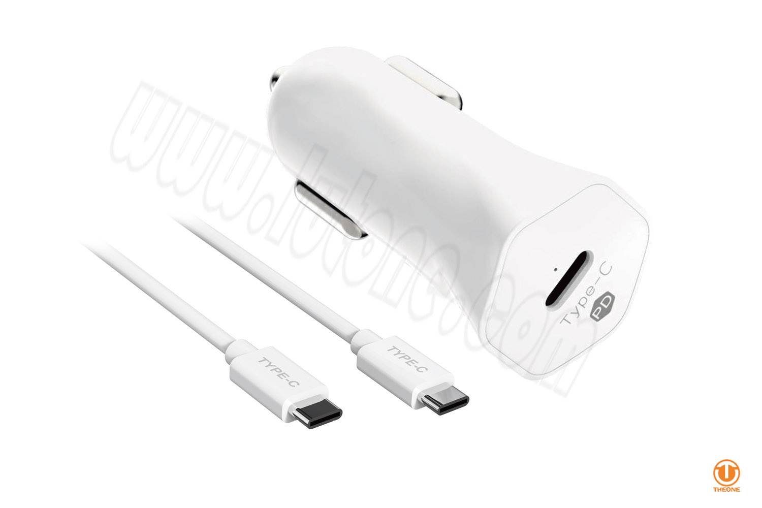 30w usb-c power delivery