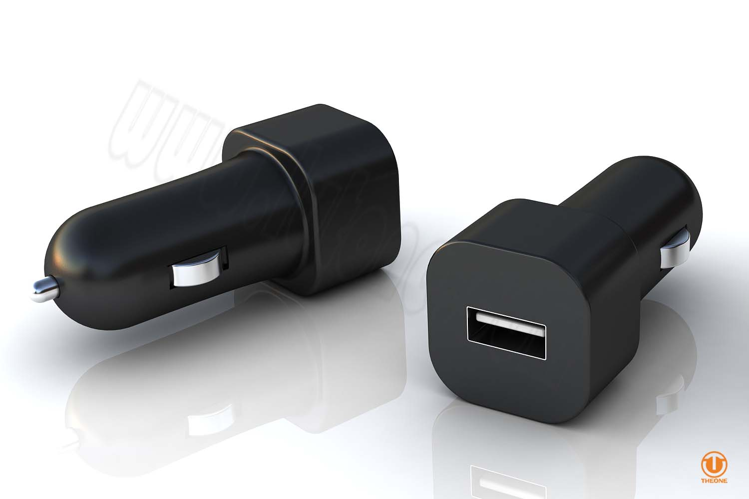 tc02a0-4 mini usb car charger