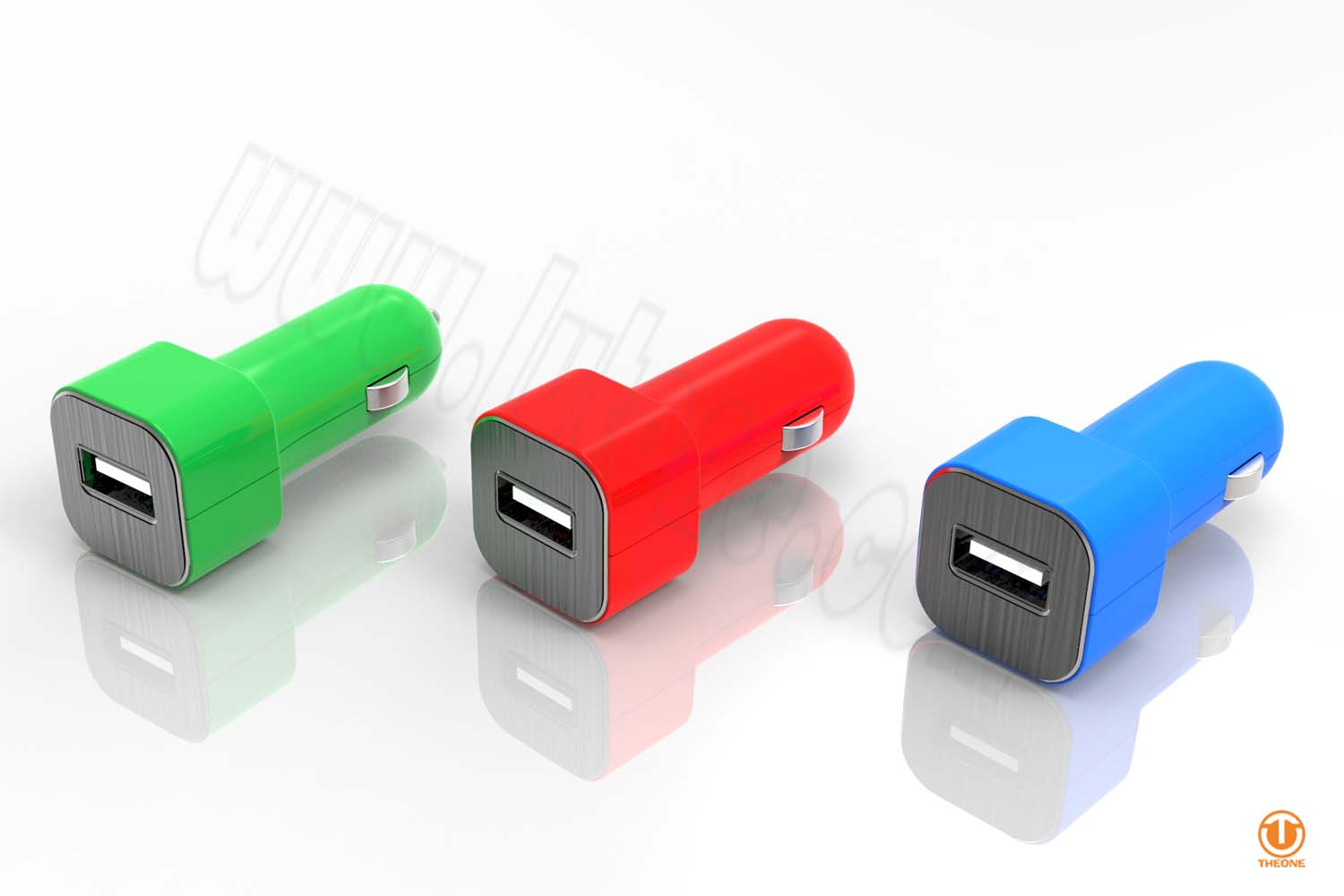 tc02a1-4 mini usb car charger