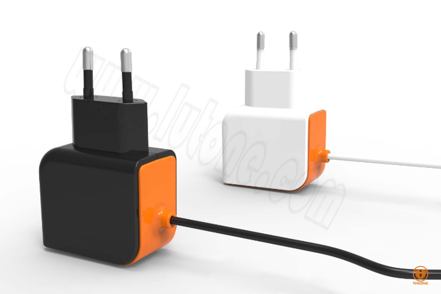 tc02b1-2 wired wall charger