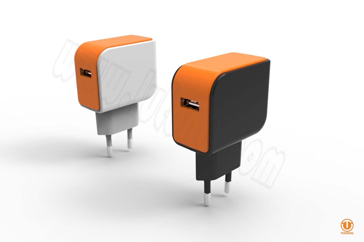 tc02b2-1 usb wall charger