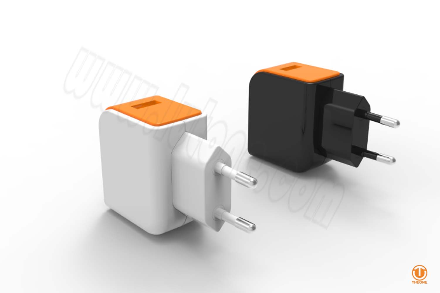 tc02b2-2 usb wall charger