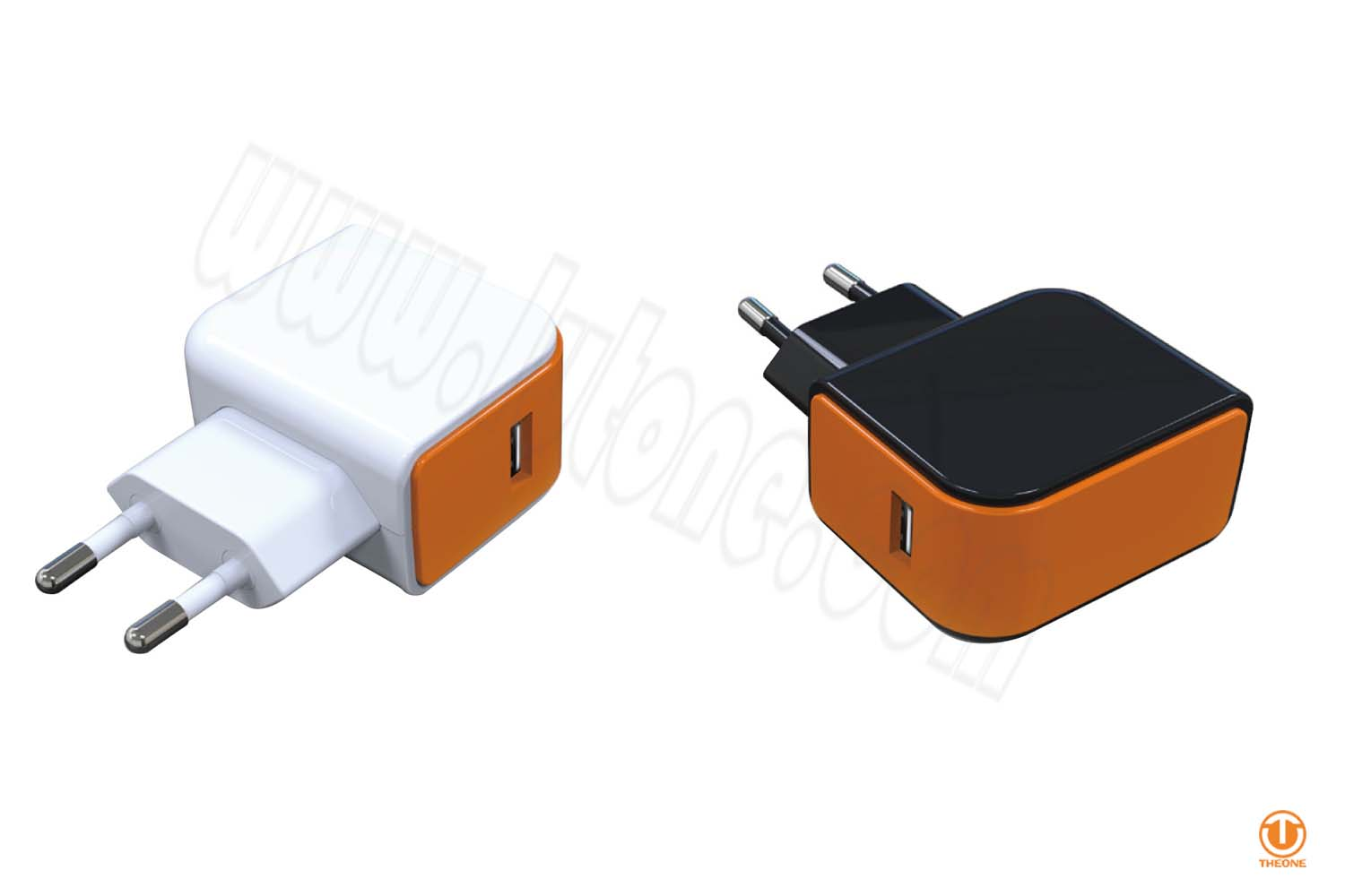 tc02b2-3 usb wall charger