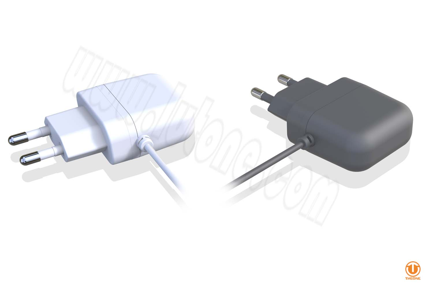 tc02b5-2 wired wall charger