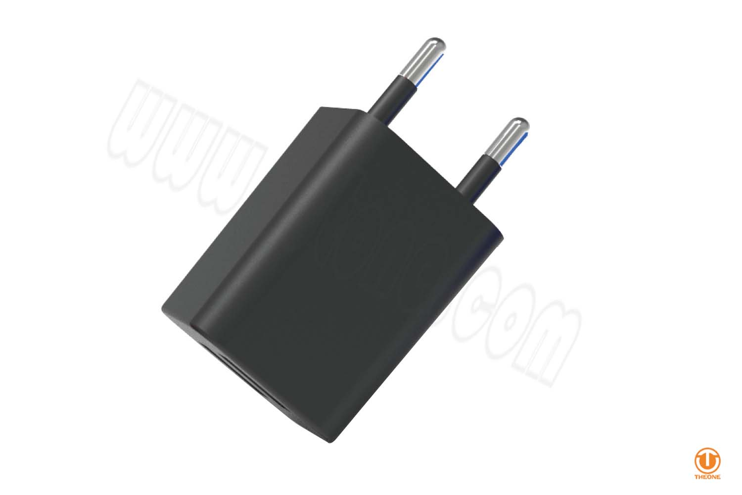 tc03a0-1 dual usb wall charger