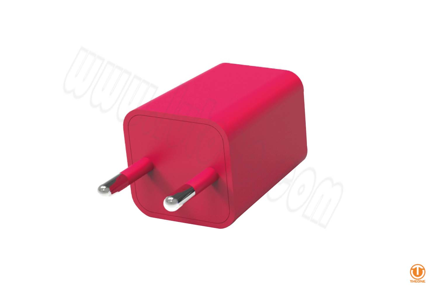 tc03a0-2 dual usb wall charger