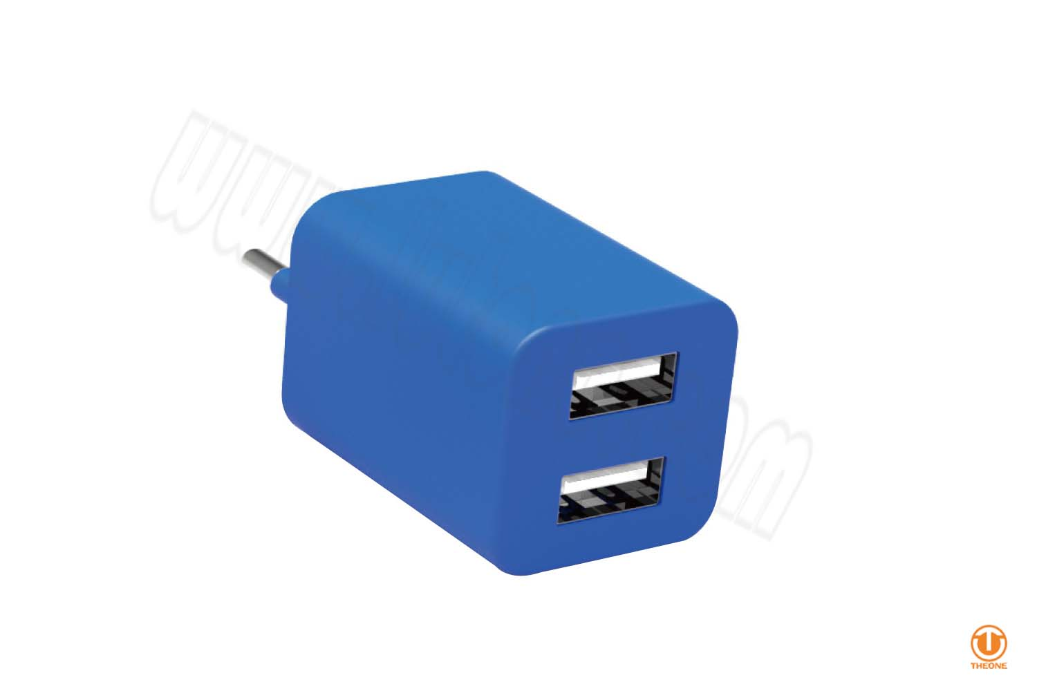 tc03a0-3 dual usb wall charger
