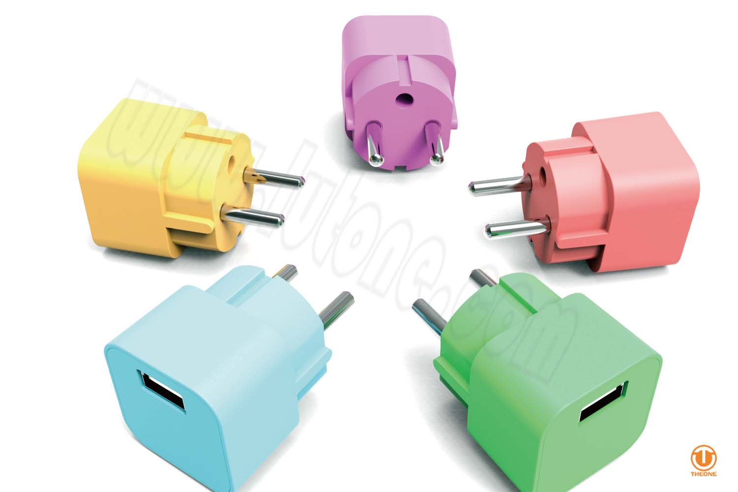 tc03b0-1 usb wall charger