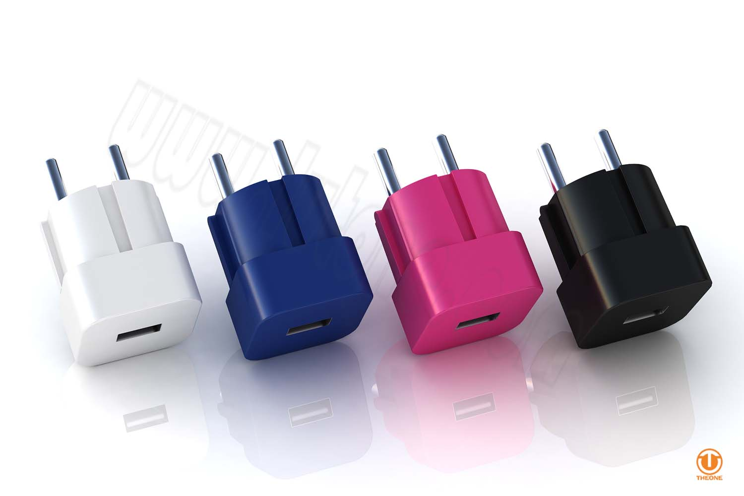 tc03b0-3 usb wall charger