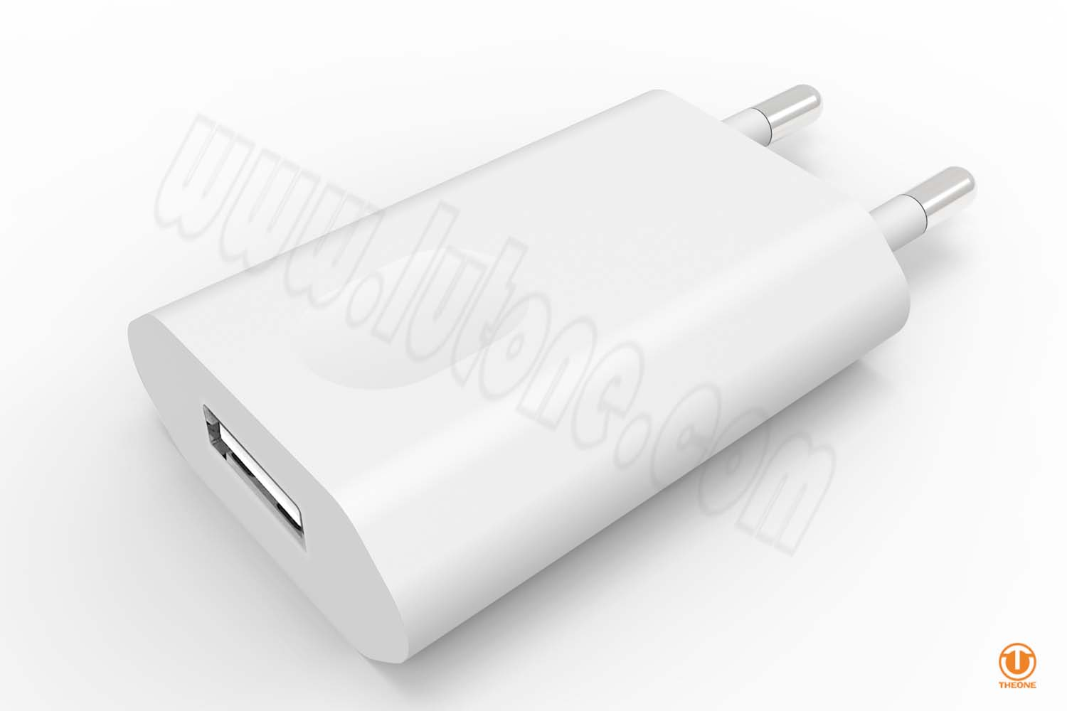 tc03b4-3 usb wall charger travel charger