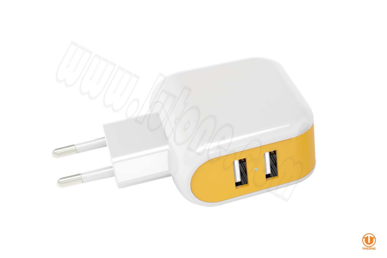 tc04b2-1 dual usb wall charger