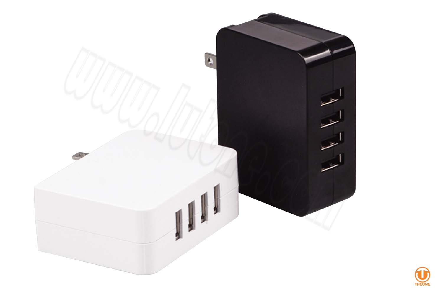 tk251-1 dual usb wall charger