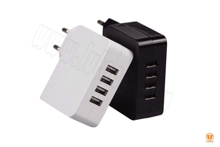 tk251-2 dual usb wall charger