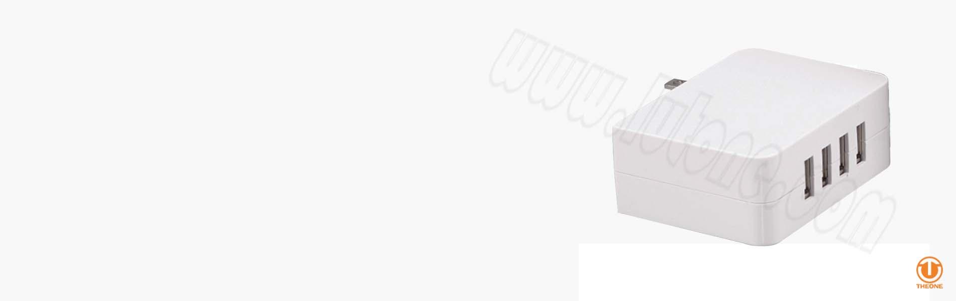 tk251-banner dual usb wall charger