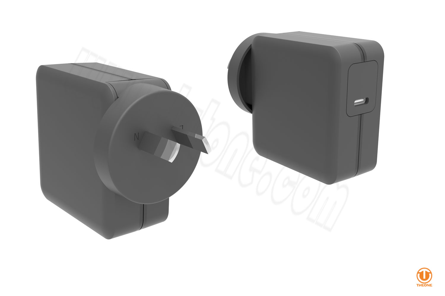 tp301c-5 typec charger