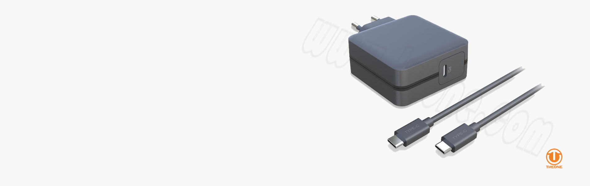 tp301c-banner typec charger
