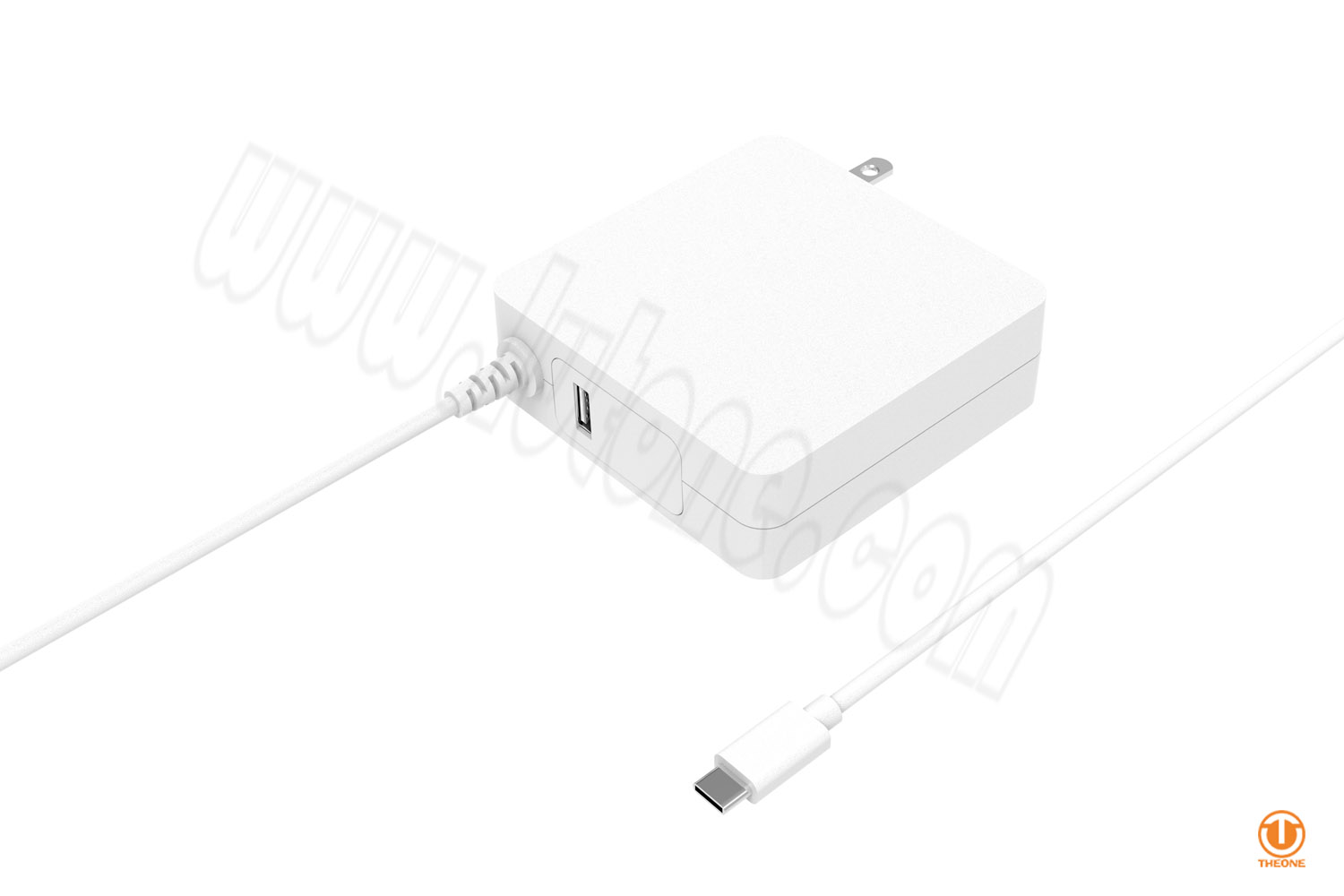 tp871la-3 typec power delivery charger