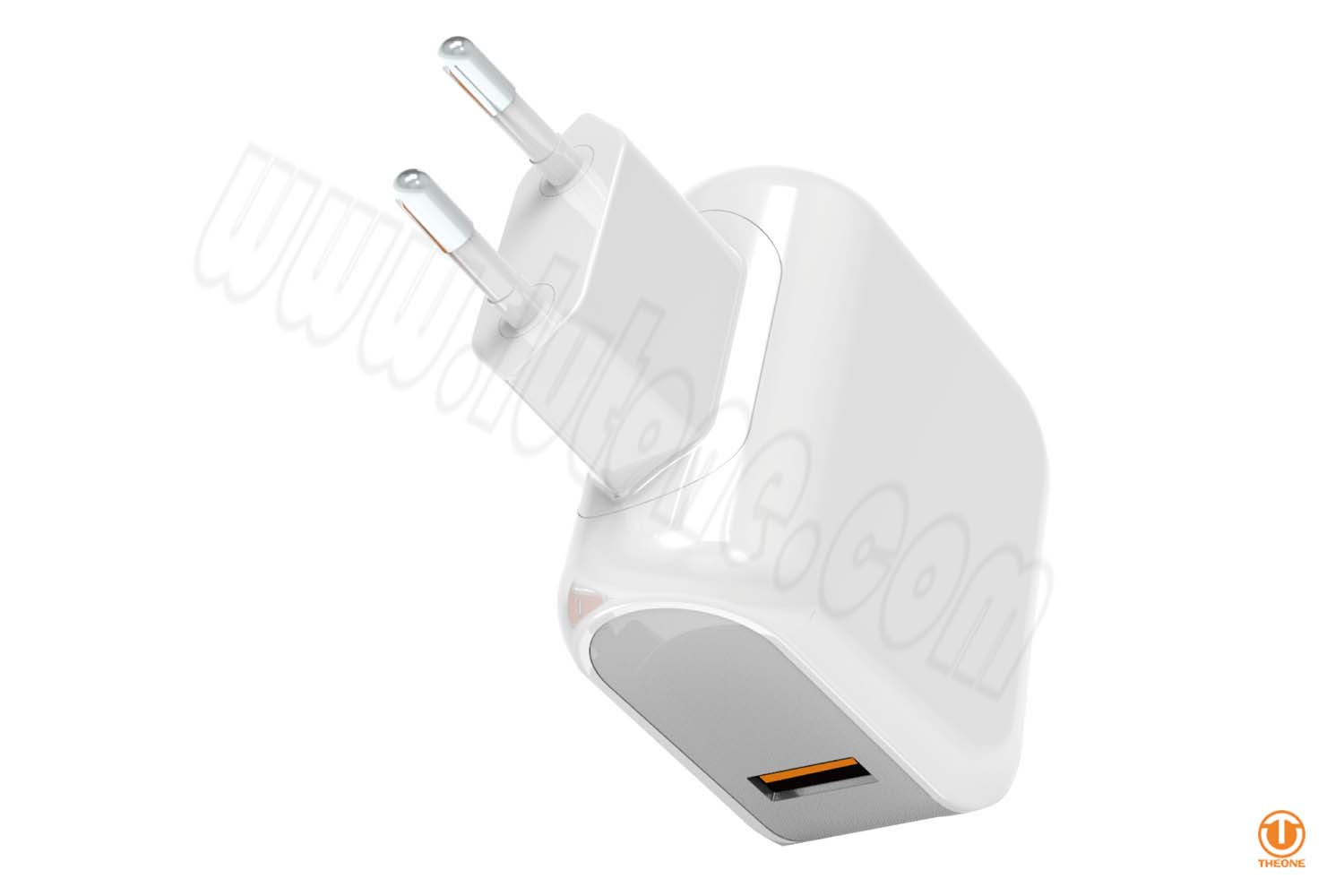 tq06b3-2 quick charger wall charger