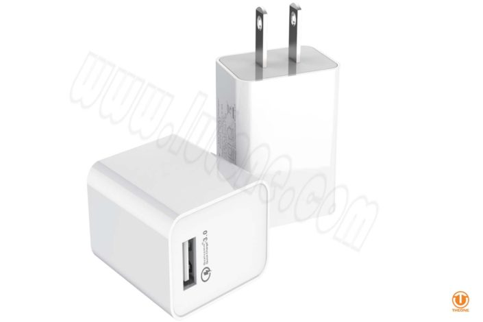 tq183-1 quick charger wall charger