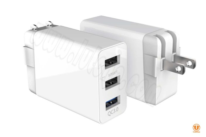 tq301-1 quick charger wall charger