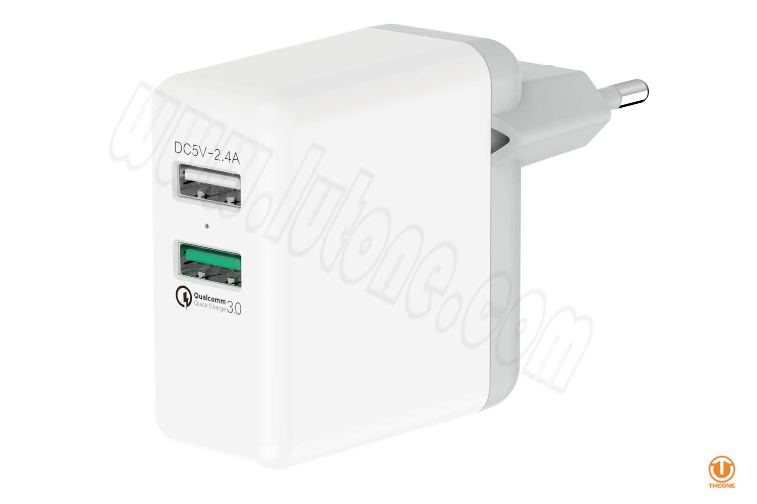 tq303-1 quick charger wall charger