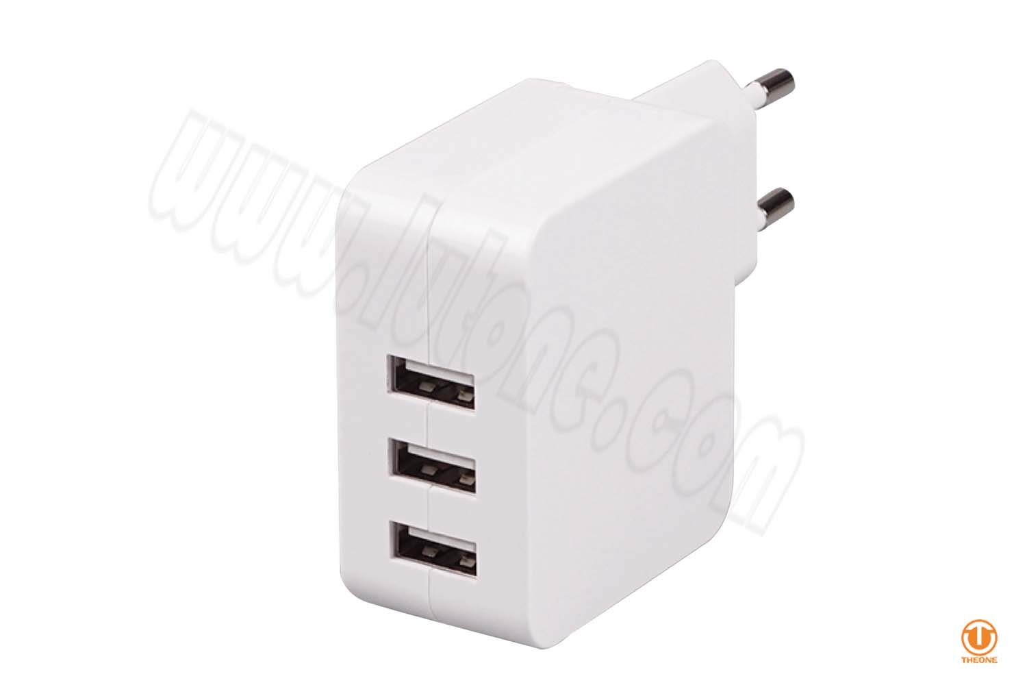 tw03a0-1 dual usb wall charger