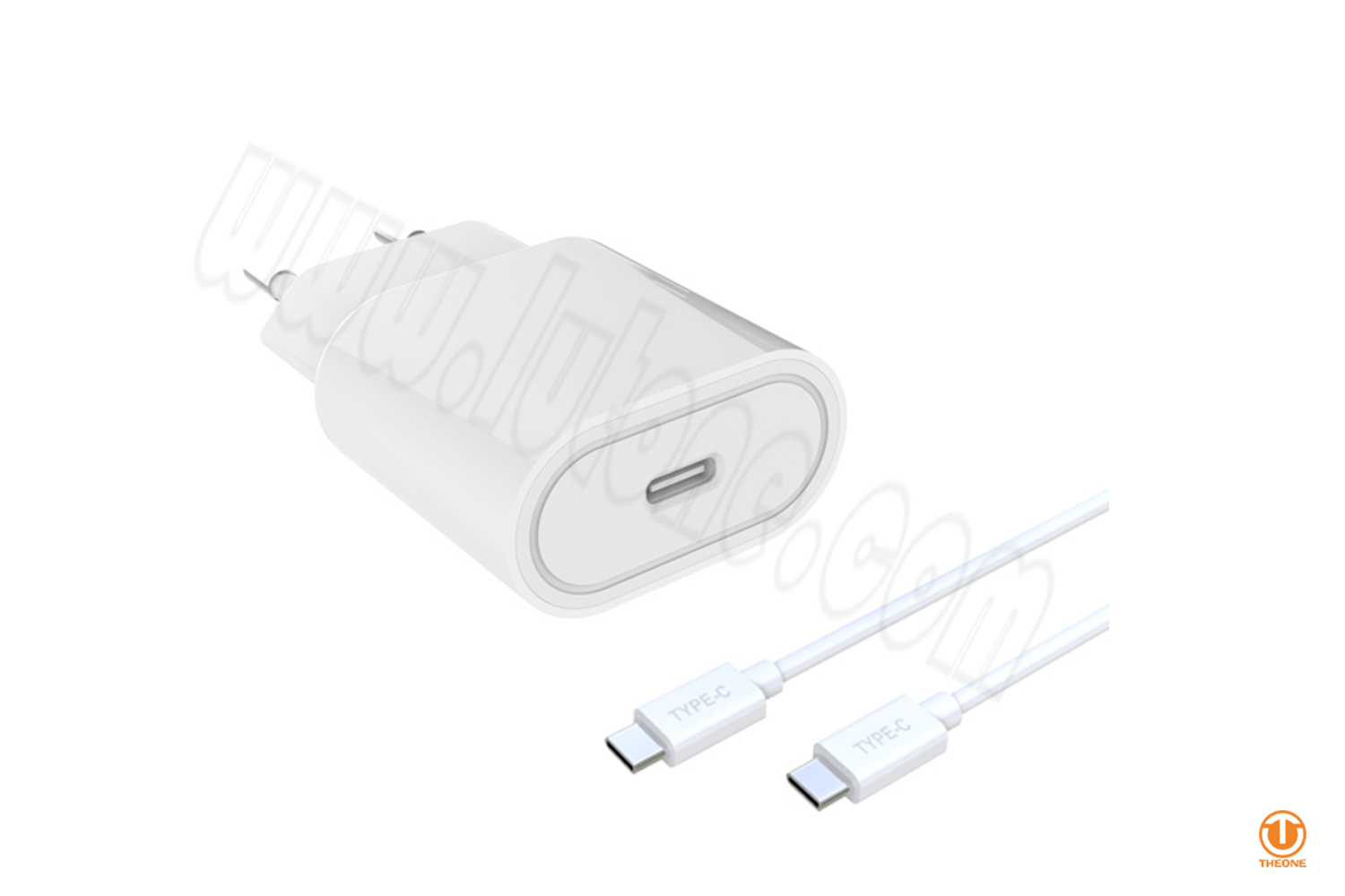 tp182c usb-c pd charger
