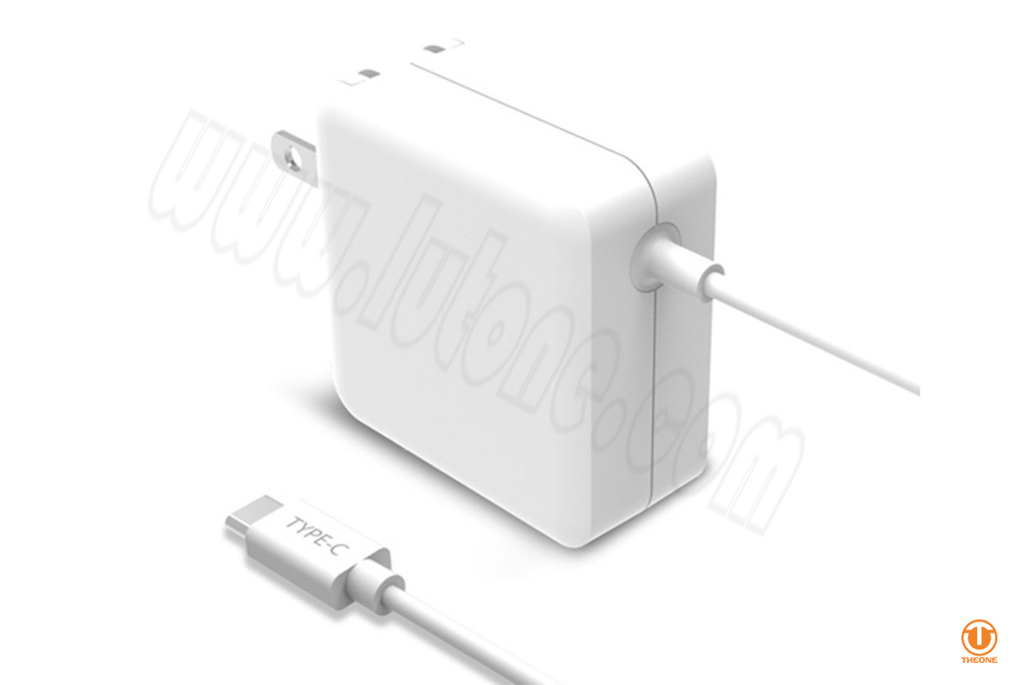 tp181l-2 18w usb-c pd charger