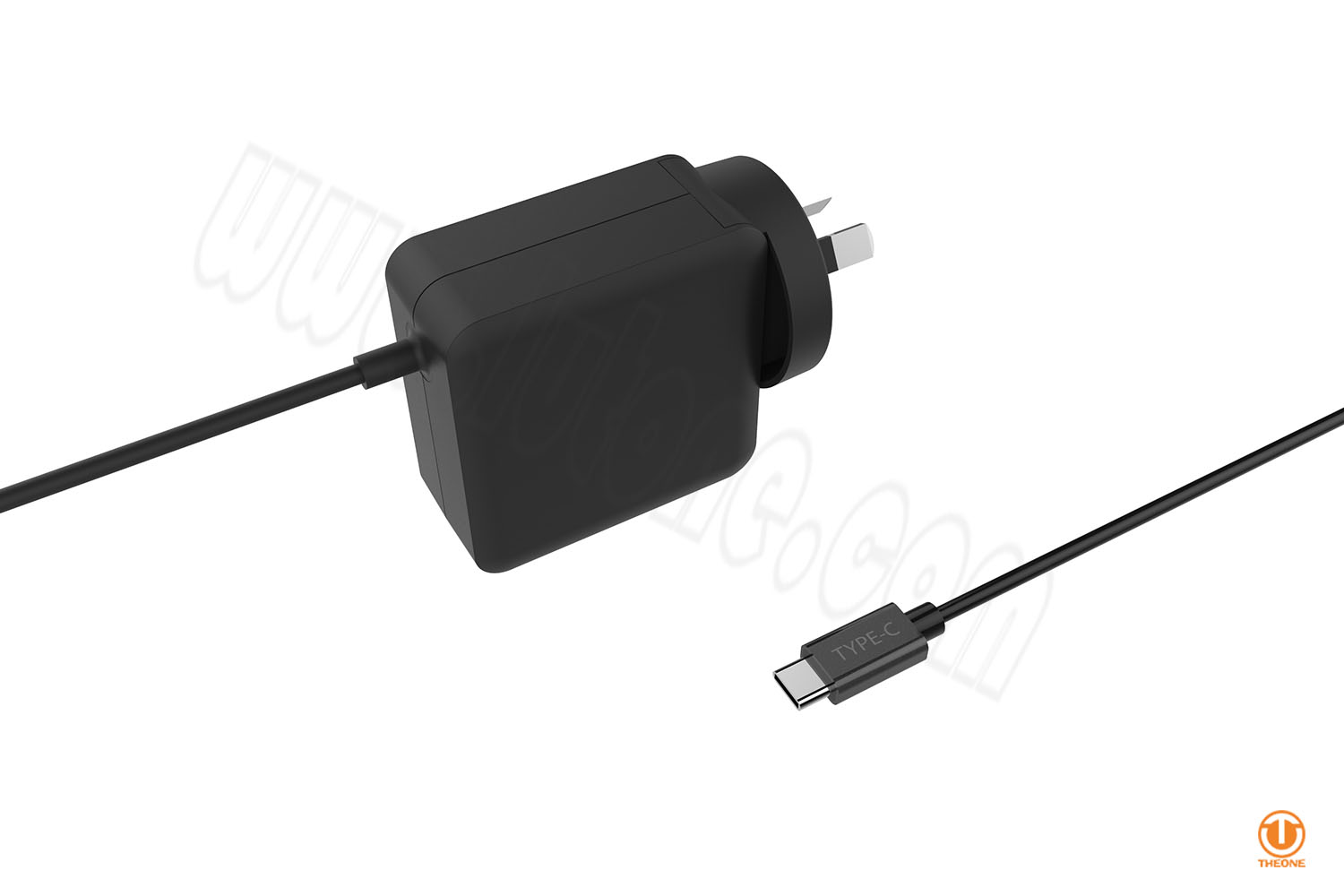 tp181l-4 18w usb-c pd charger