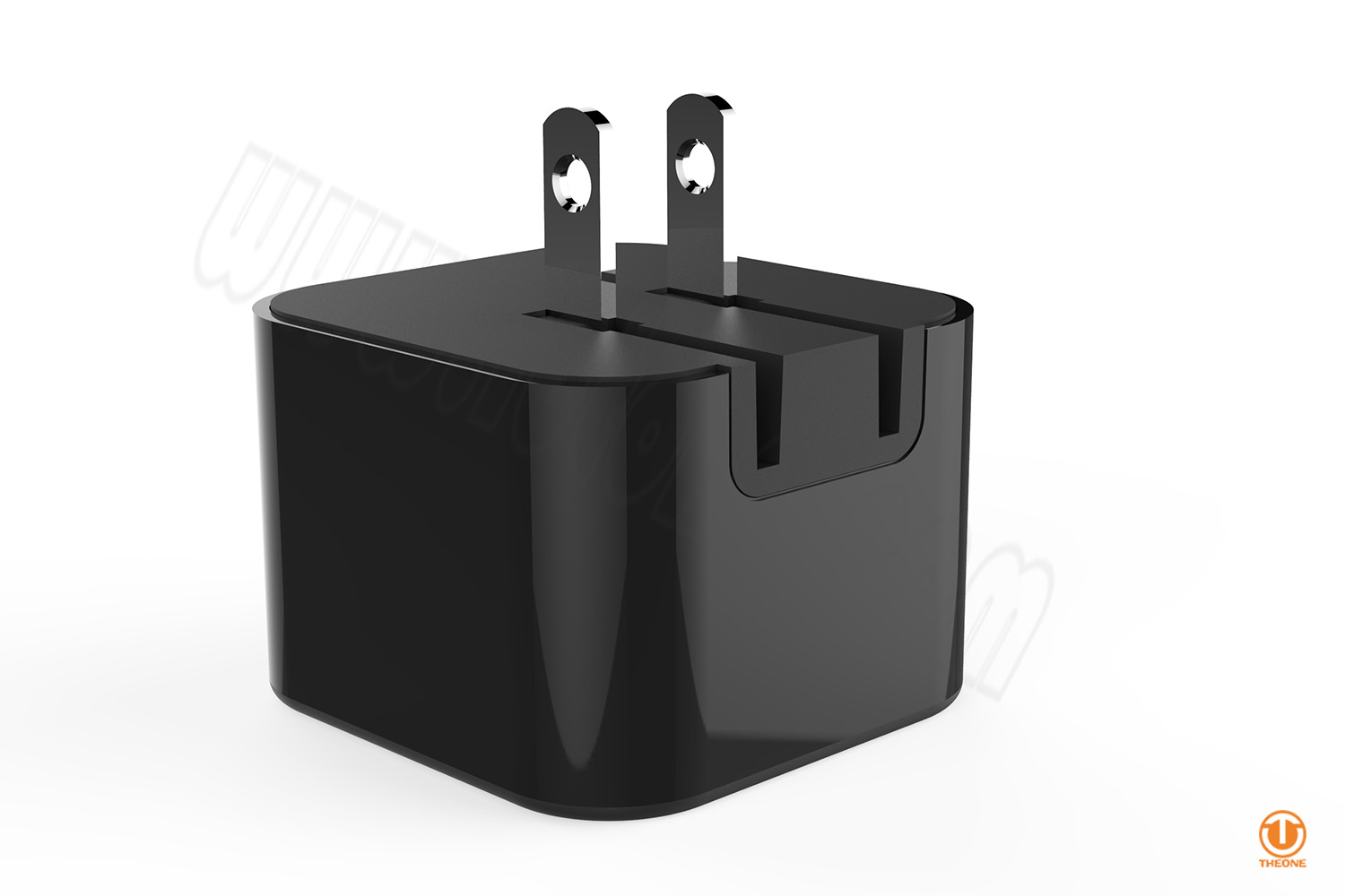 tp183c usb-c pd foldable charger