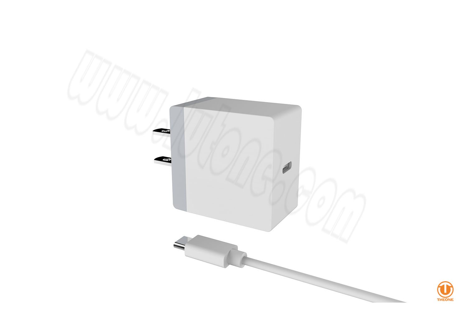 tp184c-1 18w usb-c pd charger