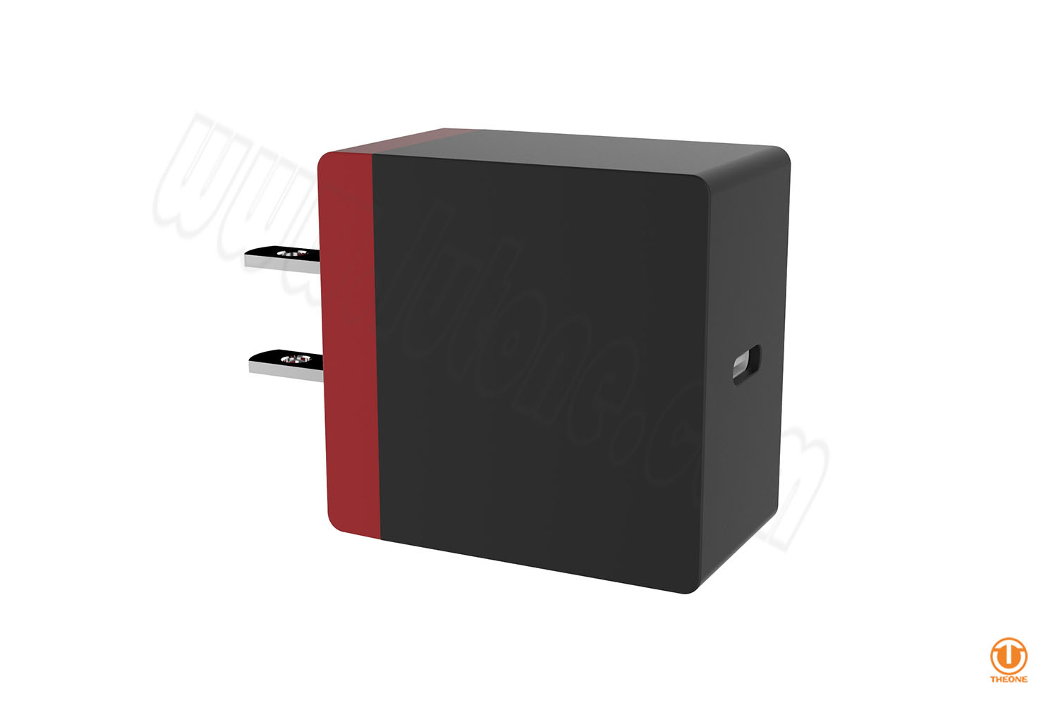 tp184c-3 18w usb-c pd charger