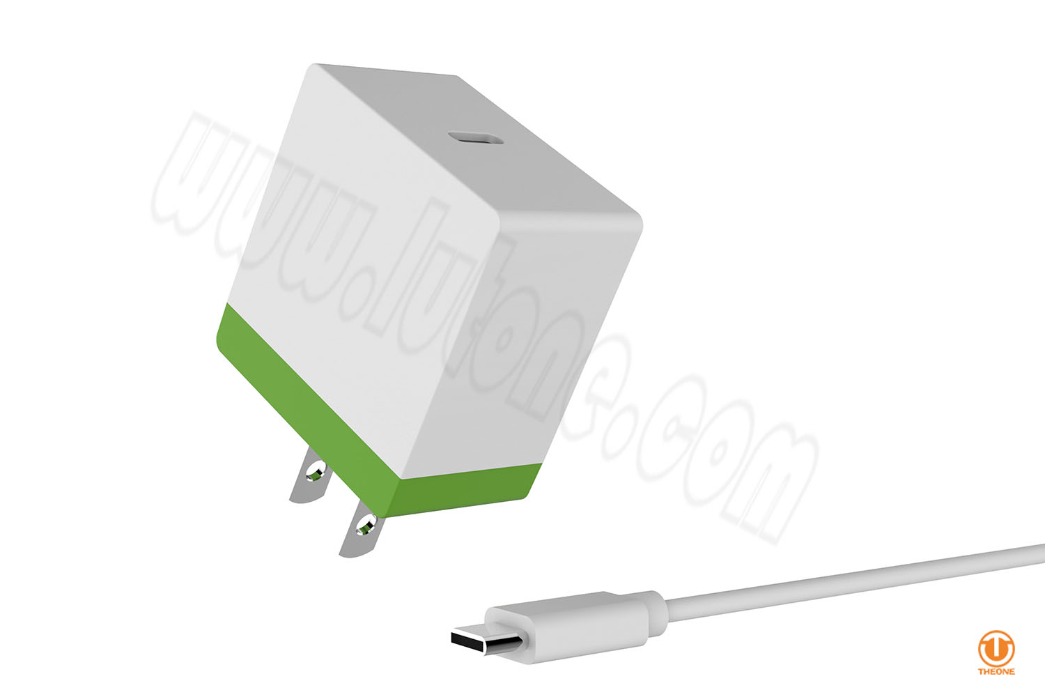tp184c-5 18w usb-c pd charger