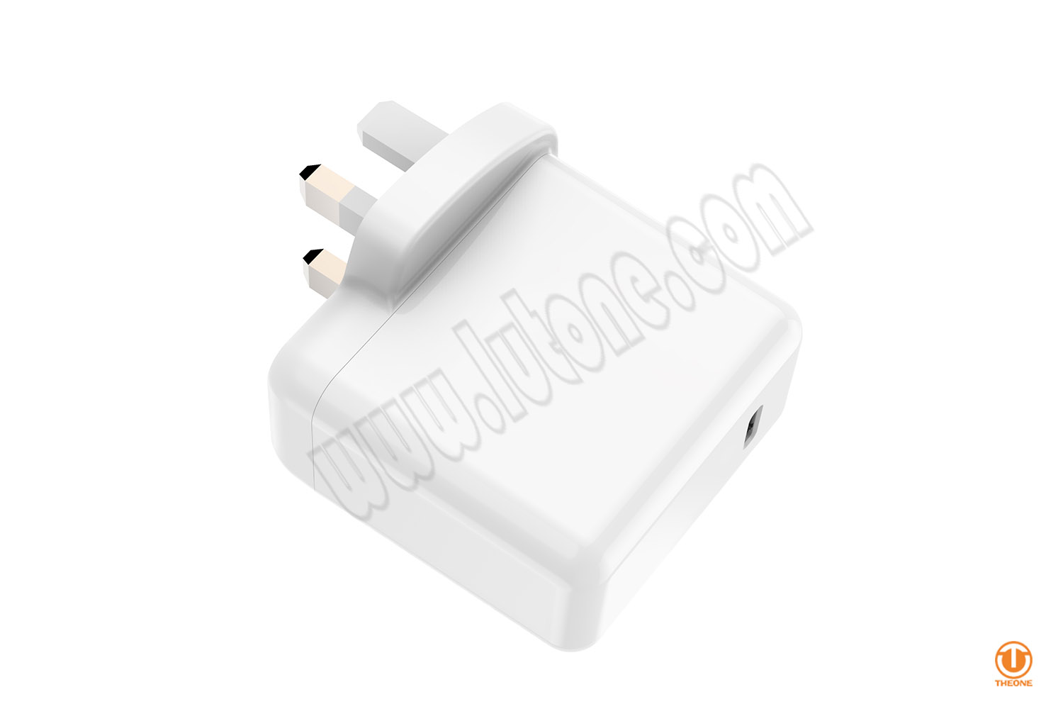 30W USB-C PD Charger