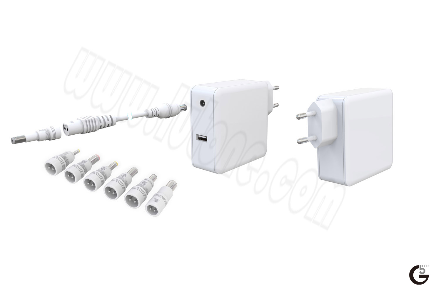 universal notebook charger