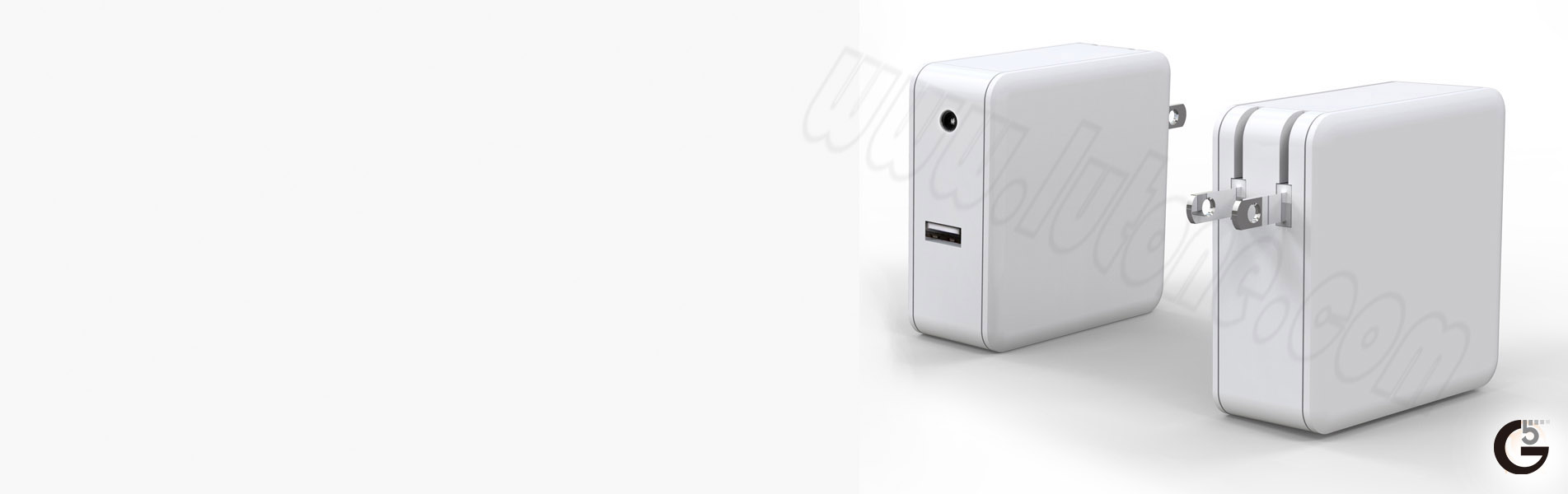 45w universal notebook charger