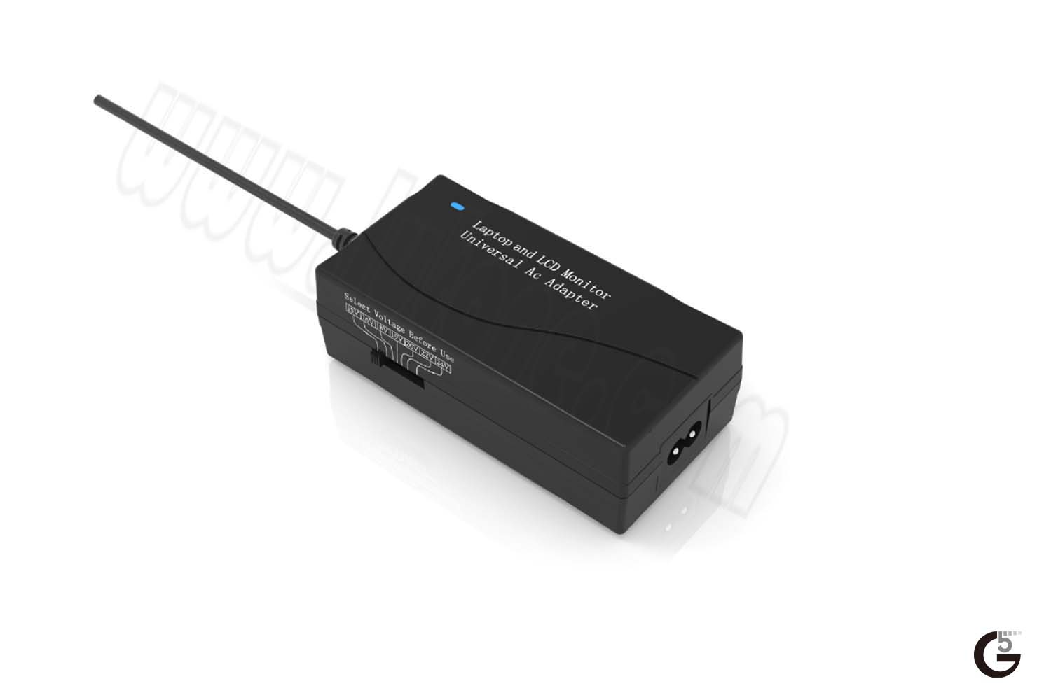 universal manual laptop ac adapter