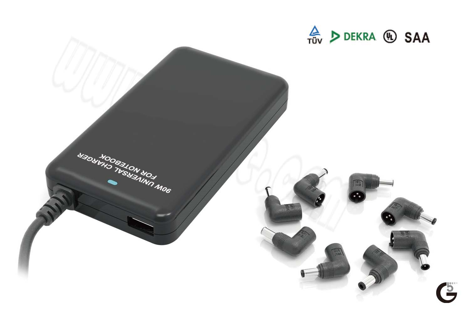 universal laptop ac adapter with usb