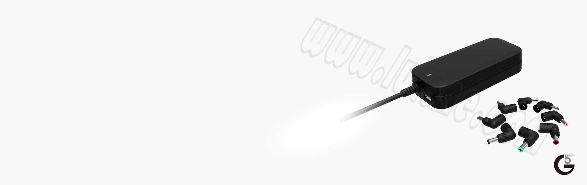 universal manual laptop ac adapter